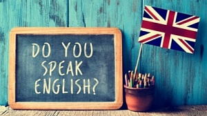The project for English-speaking environment formation for